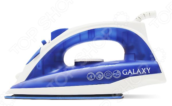 Утюг Galaxy GL 6121 утюг galaxy gl6122 синий