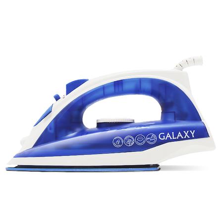Купить Утюг Galaxy GL 6121