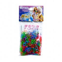 фото Набор резиночек для плетения 1 Toy Winx Т58321