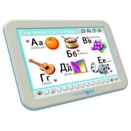 Купить Планшет обучающий детский Educa «Я учу алфавит»