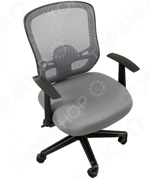 Кресло офисное College HLC-0420F-1C-1 college college 420 1c 1b