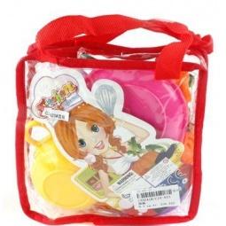 фото Набор посуды игрушечный Shantou Gepai CJ4-423