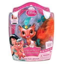 фото Кукла с аксессуарами Palace Pets «Тигренок Султан-питомец Жасмин»