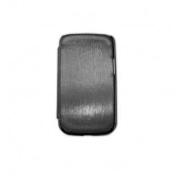 фото Чехол для Galaxy S III Nova Flip-Side. Материал: металлик