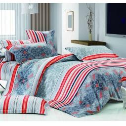 фото Комплект постельного белья Amore Mio Venzel. Provence. 1,5-спальный