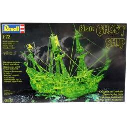 Купить Сборная модель корабля Revell Pirate «Ghost Ship»