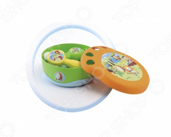 Набор музыкальных инструментов Smoby 211125 smoby музыкальный инструмент ксилофон 211013