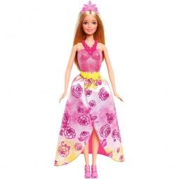 фото Кукла с аксессуарами Mattel Barbie Mix & Match