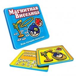 Купить Игра-виселица магнитная Mack&Zack MT001