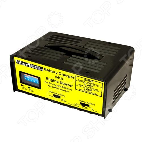 Устройство пуско-зарядное Detroit Electric S-14120 Detroit Electric - артикул: 485870
