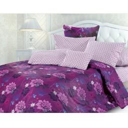 фото Комплект постельного белья Унисон «Фэнси». 1,5-спальный
