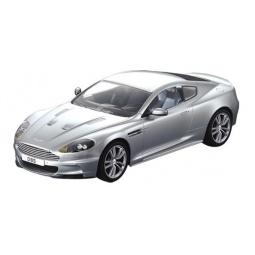 фото Машина на радиоуправлении Rastar Aston Martin