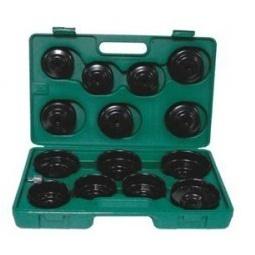 Купить Комплект чашек для съема масляных фильтров Jonnesway AI050004. Уцененный товар