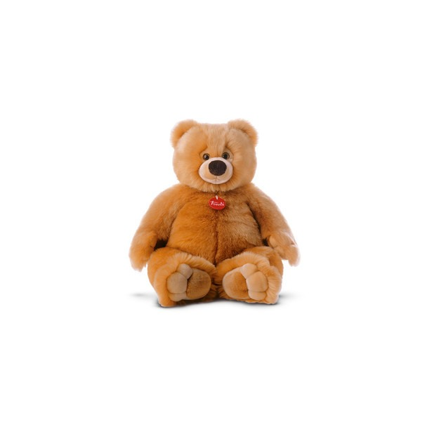 фото Мягкая игрушка Trudi Медведь Гектор. Размер: 57 см