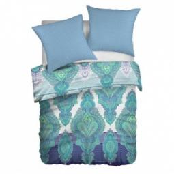фото Комплект постельного белья Романтика 271436 «Хюррем». 2-спальный