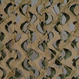 фото Сеть маскировочная Нитекс «Экон-Профи». Цвет: коричневый, зеленый