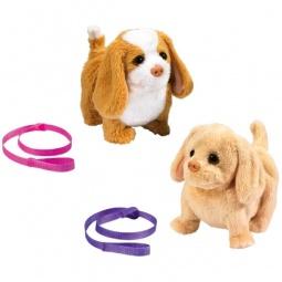 фото Мягкая игрушка интерактивная детская FurRealFrends Модные зверята. В ассортименте