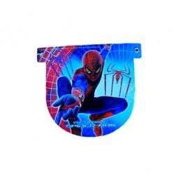 Купить Гирлянда детская Procos «Человек-паук-Happy Birthday»