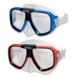Купить Маска для плавания детская Intex «Риф Райдер». В ассортименте