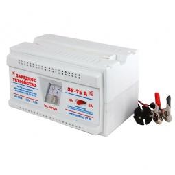 Купить Устройство зарядное Тамбов ЗУ-75А