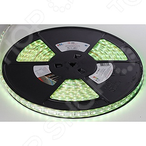Лента светодиодная Эра 5050-220-60LED-IP67-RGB-eco-10m 10m 2x5m strip ribbon flexible bright 5050 smd 600 led rgb rgb waterproof dc 12v