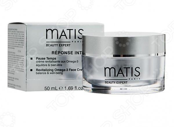 Крем для кожи Matis с комплексом омега крем matis peeling cream delicate