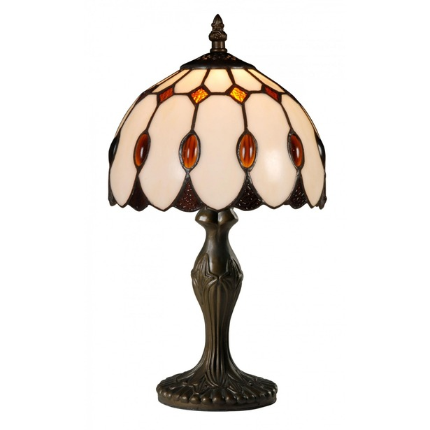 фото Настольная лампа декоративная Arte Lamp Perla
