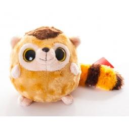 Купить Мягкая игрушка AURORA Обезьяна Капуцин-шар