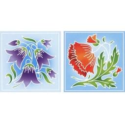 Купить Набор для росписи ткани RTO BK-005/013
