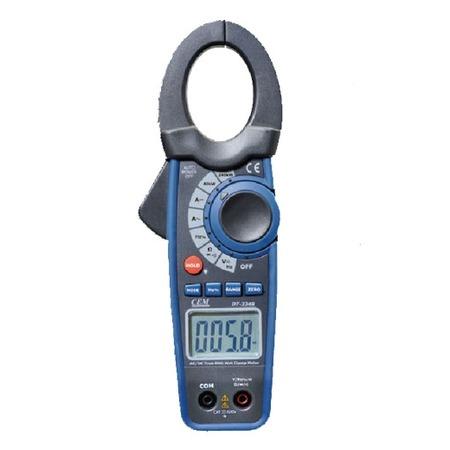 Купить Клещи токовые измерительные СЕМ DT-3348