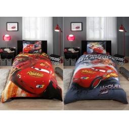фото Детский комплект постельного белья TAC Cars drift