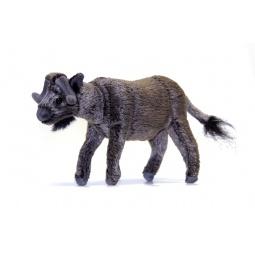 фото Мягкая игрушка Hansa «Буйвол»