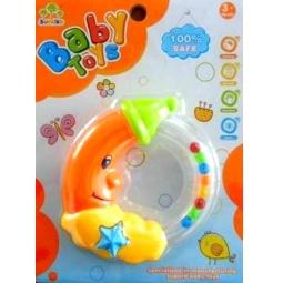 фото Погремушка Baby Toys «Месяц»