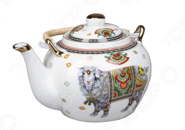 Чайник заварочный Rosenberg 8061