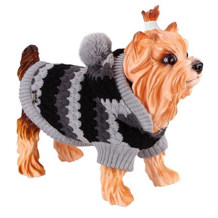 Купить Свитер-попона для собак DEZZIE «Кеви»