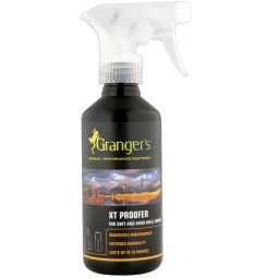 Купить Пропитка GRANGERS Waterproofing XT Proofer (2013)