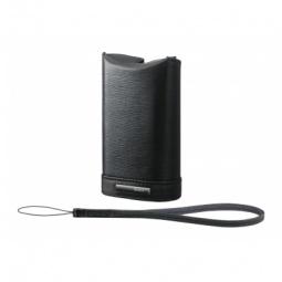 фото Чехол для фотокамеры cyber-shot™ SONY LCS-WM. Цвет: черный
