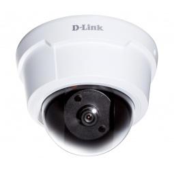 Купить IP-видеокамера купольная D-LINK DCS-6112