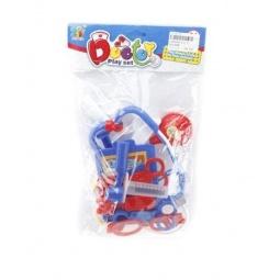 фото Игровой набор для ребенка Shantou Gepai «Доктор»