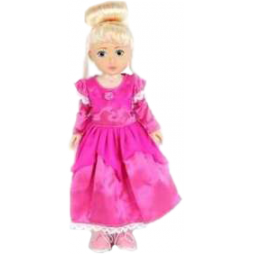Кукла интерактивная с аксессуарами Zhorya Х75350