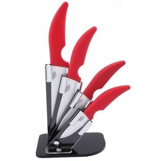 Купить Набор ножей керамических GreenTop 411-A5BKH