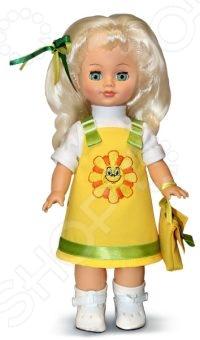 Кукла интерактивная Весна «Христина 2» весна кукла христина 2 в303 0