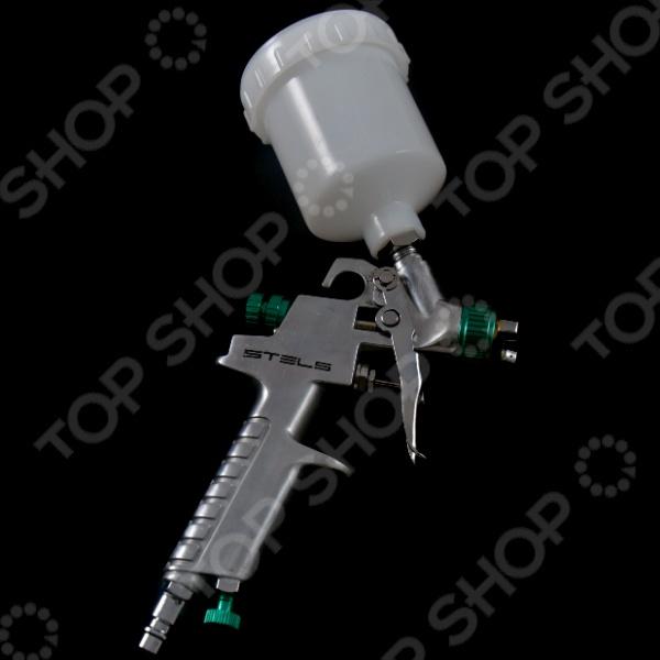 Краскораспылитель STELS AG 810 HVLP