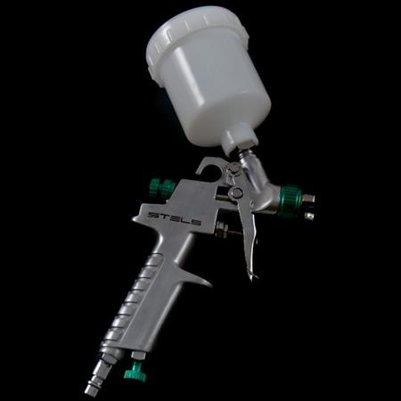 Купить Краскораспылитель STELS AG 810 HVLP