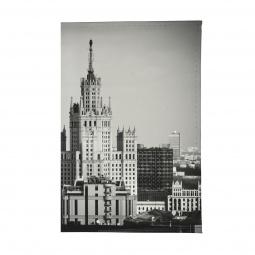Купить Обложка для паспорта Mitya Veselkov «Сталинская высотка»