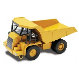 фото Модель грузовика коллекционная Пламенный Мотор «Самосвал»