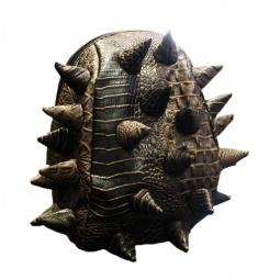 фото Сумка - термо ланч бокс MadPax Gator Nibblers. Цвет: темно-коричневый