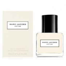 фото Туалетная вода унисекс Marc Jacobs Splash Cotton