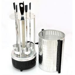 Купить Электрошашлычница Maxima MBQ-0251