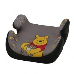 фото Автокресло-бустер NANIA Topo Comfort FST Winnie the Pooh